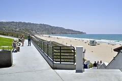 Esplanade, Redondo Beach (AntyDiluvian) Tags: california park beach la losangeles walkway esplanade redondo westcoast redondobeach miramarpark