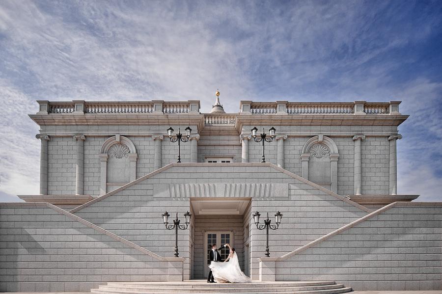 ''婚攝小倩,自助婚紗,台南,奇美博物館,wedding''