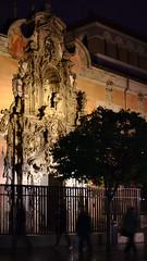 Semana 6, 2015 (2/52) (chuchosz) Tags: madrid history museum noche museo proyect historia proyecto proyecto52 proyect52