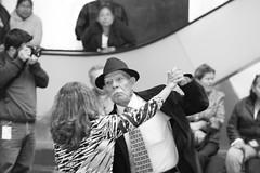 (Rodo Rigante) Tags: people woman man hat mxico portraits mexico persona dance mujer couple gente pareja retratos sombrero monterrey baile hombre