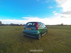 1998 Fiat Punto Sporting 1.2 16v (David Kedens) Tags: cars scotland punto fiat oldschool 1998 sporting photgraphy mk1 gopro puntosporting fiatpuntosporting mk1puntosporting mk1punto