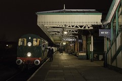 D8098 - EMRPS/TLE Charter - GCR - 12/02/15 (D9000RoyalScotsGrey Photography) Tags: night 1 sho