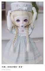 Part2 (leoooona08) Tags: doll bjd dollfie luts dz balljointeddoll kdf hodoo dollzone