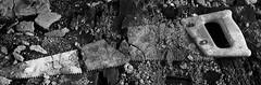 saw kerf (D40OOM.eu) Tags: abandoned broken saw rusty urbex sge kerf