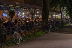 2016-05-02 Krakw (Jacek P.) Tags: bicycle night poland polska krakow noc rowery