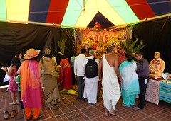 DSCN1104 (ursusdave) Tags: india festival hare baltimore parade krishna chariot 2015 ursusdave davidrobertcrews davidrobertcrews{akaursusdave}