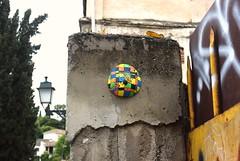 Intra Larue 694 (intra.larue) Tags: street urban art breast arte pit granada urbano teta sein grenade moulding espagne andalousie espagna urbain pecho intra espanya formen seno brust moulage tton andalouzia