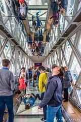 Frame of Mind (James Neeley) Tags: london towerbridge jamesneeley