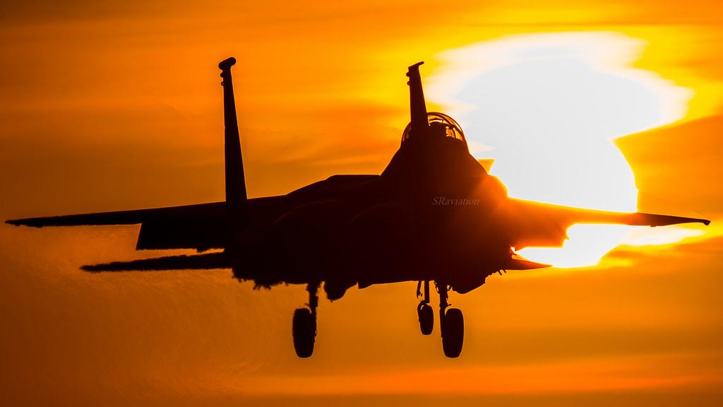 14 afterburner sunset - photo #36