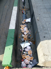 Dropping Rubbish (Kombizz) Tags: iran rubbish tehran dropping 1394 freedomtower azaditower islamicrevolution ayatollahruhollahkhomeini azadisquare ashghal kombizz 22bahman iranianrevolution meydaneazadi rubbishculture anniversaryoftheislamicrevolution droppingrubbish 1140622 22bahman1394 farhangeashghalrikhtan farhangeashghalrizi