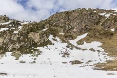 Cabana de la Pleta del Querol, Andorra (kike.matas) Tags: primavera nature canon nieve paisaje nubes andorra montaas pirineos andorre canillo valldincles principatdandorra  canonef1635f28liiusm kikematas canoneos6d lightroom4 pletadelquerol