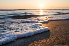 DSC_0175 (angelocesta) Tags: lungomare tramonto spiaggia campania paestum italia colori love