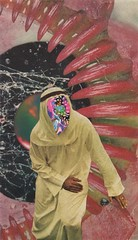 glazed over (Cerebral Lust) Tags: art face collage was artwork all time handmade think over going collageart what times did those spaces happen between glazed melter handmadecollage handmadeart handmadeartwork collageartwork cerebralust cerebrallust growingtropics