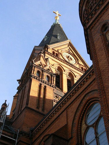 Ev.- Luth. Moritzkirche