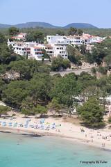 149. Cala Galdana, Menorca. 17-May-16. Ref-D119-P149 (paulfuller128) Tags: travel sun holiday island menorca cala balearic galdana