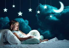 Girl in her bed and glowing globe (noor.khan.alam) Tags: blue school sky color cute girl smile childhood mystery female night evening kid nice bed globe bedroom pretty nap child hand bright little sweet earth sleep small dream young relaxing adorable happiness pillow explore sleepy study nighttime age tired blanket planet imagination bedtime glowing childish russianfederation