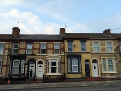 Photo of Liverpool street life