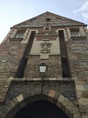 Porte de Nevers  Saint-Valery-sur-Somme (stefff13) Tags: porte nevers saintvalerysursomme