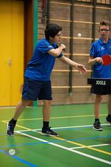 _N8X4870 (Frits Versteegh / digifrits) Tags: jeugd frits 2016 kampioenschap tafeltennis zuidwest versteegh batswingers digifrits