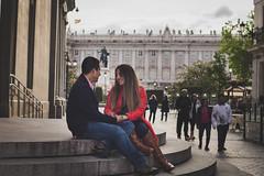 Fernando y Perla (solmenorphoto) Tags: madrid espaa spain nikon pareja boda teruel fotografo fotografa creativo otramirada solmenorphoto