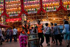 DSCF1081 (Scofield Chan) Tags: street art hongkong opera folk snapshot culture fujifilm streetphoto drama fujinon chineseopera chineseculture streetsnap xt1 fujinon35mm fujinon55200mm