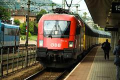 IMG_0409 (Vajvoda Tams) Tags: train budapest siemens rail cargo vehicle locomotive taurus mv vonat kelenfld vast