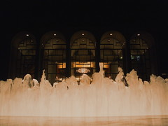Classy A.F. (Swank) (lozadae12) Tags: nyc newyorkcity ny newyork fountain manhattan themet lincolnsquare lincolncenter lincolncenterplaza metropolitanopera lincolncenterfortheperformingarts vsco