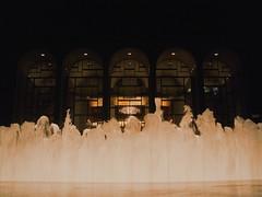 Classy A.F. (Swank) (lozadae12) Tags: nyc newyorkcity ny newyork fountain manhattan themet lincolnsquare lincolncenter lincolncenterplaza metropolitanopera lincolncenterfortheperformingarts vsco