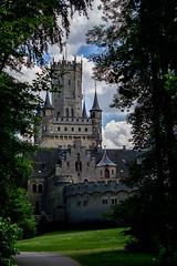 DSC06482-2 (Elsponsch) Tags: castle germany hannover schloss marienburg welfen
