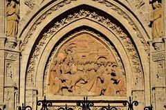 2016 04 25 026 Seville (Mark Baker, photoboxgallery.com/markbaker) Tags: city urban photo spring sevilla spain europe european day baker cathedral outdoor mark union catedral eu seville andalucia photograph april 2016 picsmark