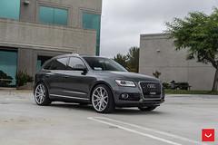 Audi Q5 - VFS-1 - Silver  -  Vossen Wheels 2016 - 1012 (VossenWheels) Tags: silver tag audi vfs q5 audiq5 vfs1 tagmotorsports audisq5aftermarketwheels audiaftermarketwheels audisq5wheels vossenwheels2016 audiwheelsvfsseries q5aftermarketwheels q5wheels sq5aftermarketwheels sq5wheels