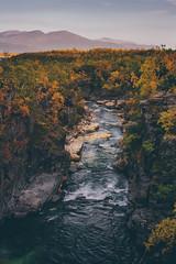 Abisko (bruit_silencieux) Tags: travel autumn mountains nature canon landscape nationalpark sweden hiking lappland north roadtrip swedish arctic lapland 7d sverige scandinavia abisko laponie sigma35mm14art