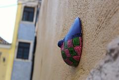 Intra Larue 740 (intra.larue) Tags: street urban art portugal breast arte lisboa pit urbana urbano teta sein moulding lisbonne urbain pecho peito intra formen seno brust moulage tton