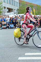Fremont Summer Solstice Parade 2016 cyclists (105) (TRANIMAGING) Tags: seattle people naked nude cyclists fremont parade 2016 fremontsummersolsticeparade nudecyclist fremontsummersolsticeparade2016