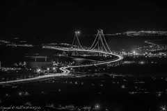 Black and White dream (Halil Sopaolu HN I Photography) Tags: canon6d landscapephotography followforfollow like ship nightphotography follow love blackandwhite osmangazi bridge bw road travel turkey telephoto sky skyline outdoor copyright photography photofday photo photoofday istanbulfotoraflar sea 6d flickr flickrphoto flower greatshot greatlandscape halil2016 kadraj like4like likeforlike landscape longexposure light canon canoneos6d canonphotography canondsrl canonllenses canon70200mmf28lisiiusm visit vehicle bestshot best buildings nicepicture nice night monfrotto citycape city cityscape