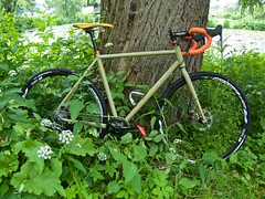 iconX_  20162016-06-1314-11-59 (C_Baltrusch) Tags: olive crossroad crossbones kafue madeofsteel stahlrad veloheld iconx bikespresso