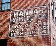 Hannah (T's PL) Tags: brick sign nikon tennessee hannah tamron furnishings drygoods notions johnsoncitytn nikondslr johnsoncitytennessee d7000 nikontamron nikond7000 tamron16300mmf3563diiivcpzdmacro tamron16300mm tamron16300mmf3563diiivcpzdmacrob016