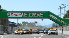 Low Res AGT Race 2 start 1 Townsville