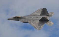 DSC00321 (PeteB72) Tags: fighter airshow raptor flyby royalinternationalairtattoo raffairford f22a riat2016