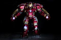 HULKBUSTER (rage_krisnha) Tags: toys ironman hulkbuster