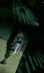 BATMAN : ARKHAM KNIGHT (JPIXXX PHOTOGAMING) Tags: batman joker videogame gotham rocksteady screenshotting photogaming jpixxx batmanarkhamknight