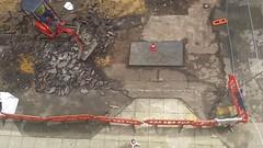 VIDEO Stepney Green Courtyard works by Wedge Eng (Carol B London) Tags: tarmac courtyard charcoal e1 wedge sgc ids stepney londone1 resurface stepneygreen resurfacing newlayout industrialdwellings newsurface charcoalbricks wedgecivilengineering steneygreencourt wedgeengineering