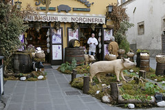 Norcia (Roelie Wilms) Tags: norcia umbria umbri italy itali italia