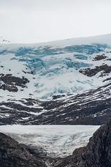 Glacier along Beagle Channel (m.gallenkamp) Tags: patagonia argentina tierradelfuego seascapes glaciers beaglechannel argentinien feuerland icescapes patagonien beaglekanal glacieralley