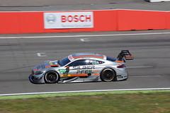 6 Robert Wickens (nudelbach) Tags: hockenheim hockenheimring dtm 2016 car auto race2 race rennen 6 robertwickens