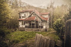 Ruined fairytale (marco18678) Tags: world old light urban house history abandoned fairytale lost photography nikon europe belgium natural decay empty exploring eu naturallight haunted hidden forgotten mysterious d750 lonely tamron maison decayed urbanexploring ue ruined urbex 1530