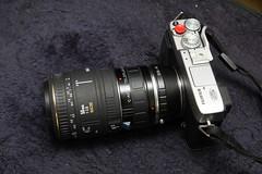 Macro set (joaomartins_77) Tags: macro set 50mm fuji sigma gear tc 28 2x kenko xe1