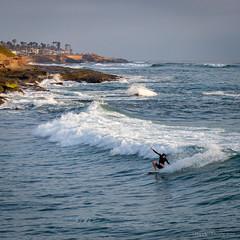 DSC08390 (mthomp00) Tags: surf sandiego surfing oceanbeach sunsetcliffs