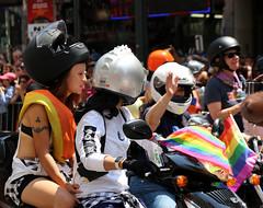 . (SA_Steve) Tags: pride nyc 2016 lgbt lgbtq parade equality love peace gay lesbian bisexual transgender bi