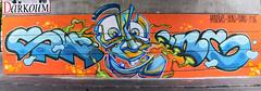 Swing (HBA_JIJO) Tags: urban streetart france art wall graffiti letters swing spray peinture writer mur bombing lettres kabana vitry lettring lettrage vitrysurseine skifo paris94 skeafo hbajijo